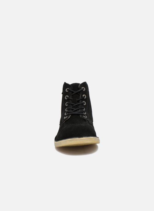 Boots en enkellaarsjes Kickers Orilegend Zwart model