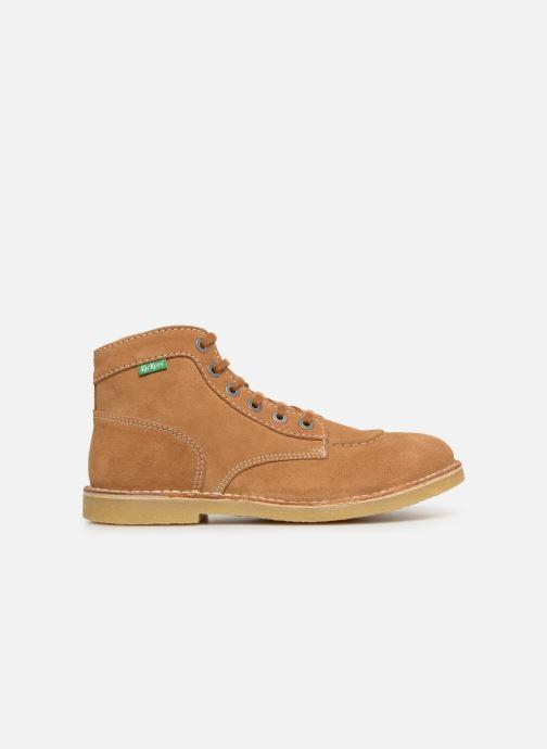 Boots Orilegend Kickers Bottines Camel Perm Et SUVqzMp