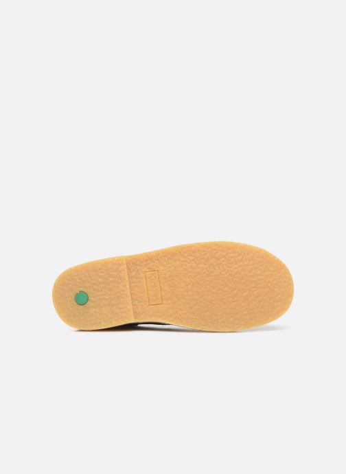 Bottines et boots Kickers Orilegend Vert vue haut