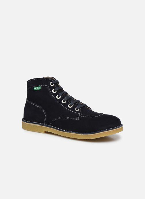 Stiefeletten & Boots Kickers Orilegend blau detaillierte ansicht/modell