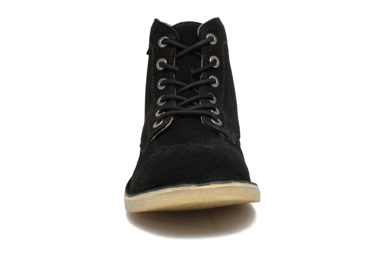 Ankelstøvler Kickers Orilegend Sort se skoene på