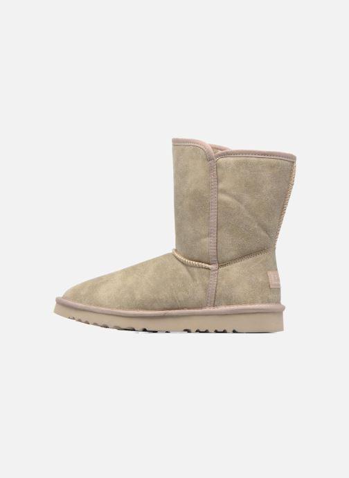 Boots en enkellaarsjes Esprit Uma Boot Grijs voorkant
