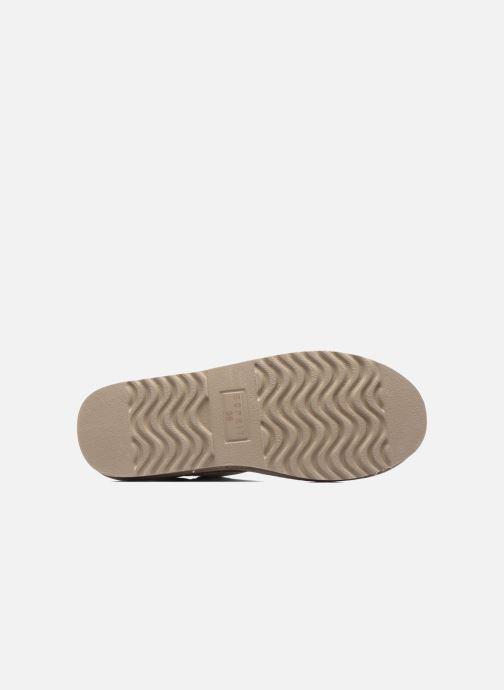 Stiefeletten & Boots Esprit Uma Boot grau ansicht von oben