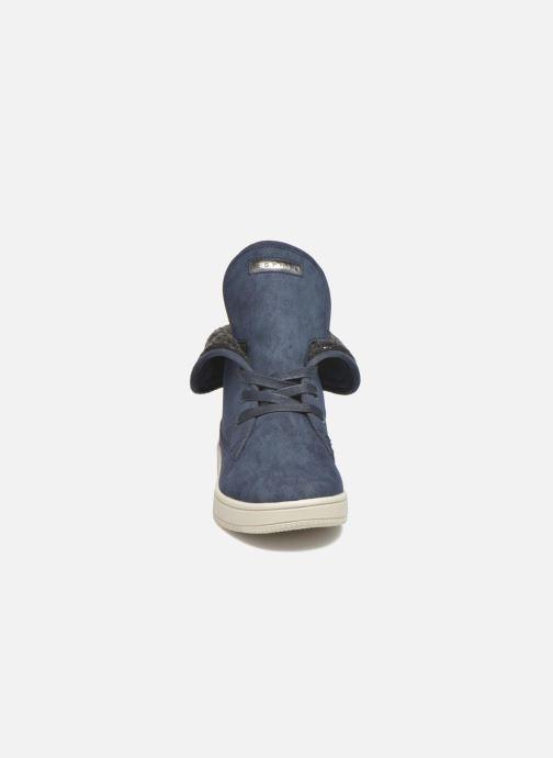 Esprit Desire Stiefelie (blau) - Turnschuhe bei Más Más Más cómodo 99ddb3