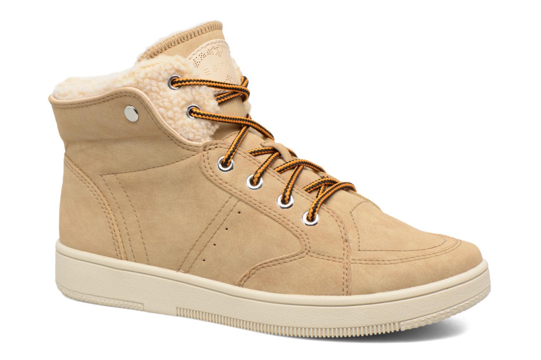 Sneakers Esprit Desire Bootie Beige immagine 3/4