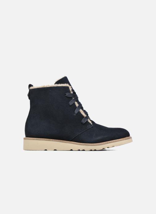 Bottines et boots Esprit Kajal Lu Bootie Bleu vue derrière