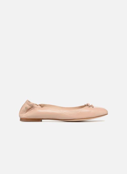 Ballerinas L.K. Bennett Thea beige ansicht von hinten