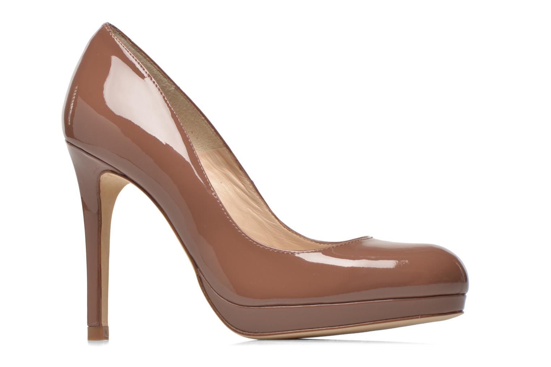 Zapatos de tacón L.K. Bennett Slegde Marrón vistra trasera
