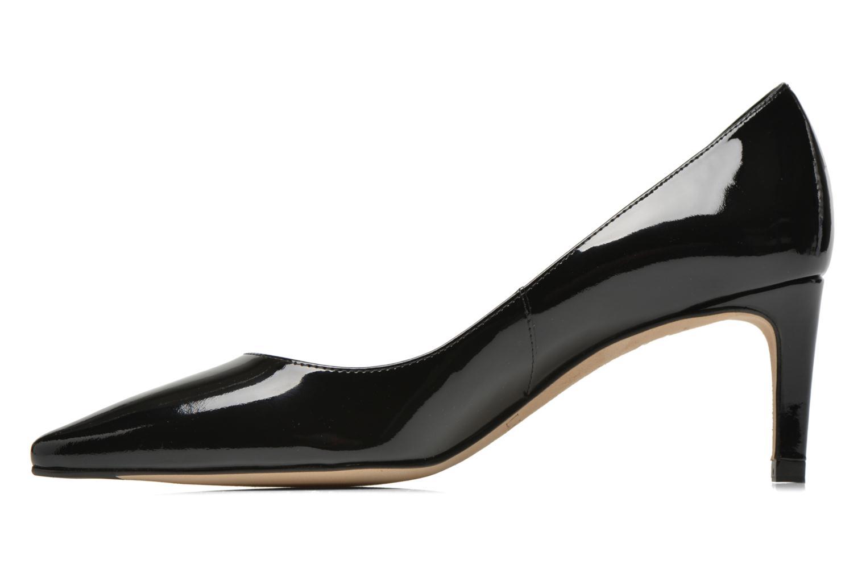 Escarpins L.K. Bennett Florida Noir vue portées chaussures