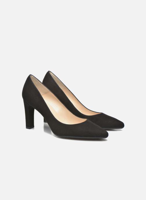 Zapatos de tacón L.K. Bennett Tess Negro vista 3/4