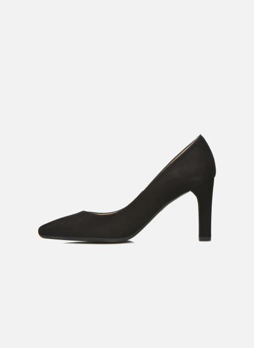 Zapatos de tacón L.K. Bennett Tess Negro vista de frente