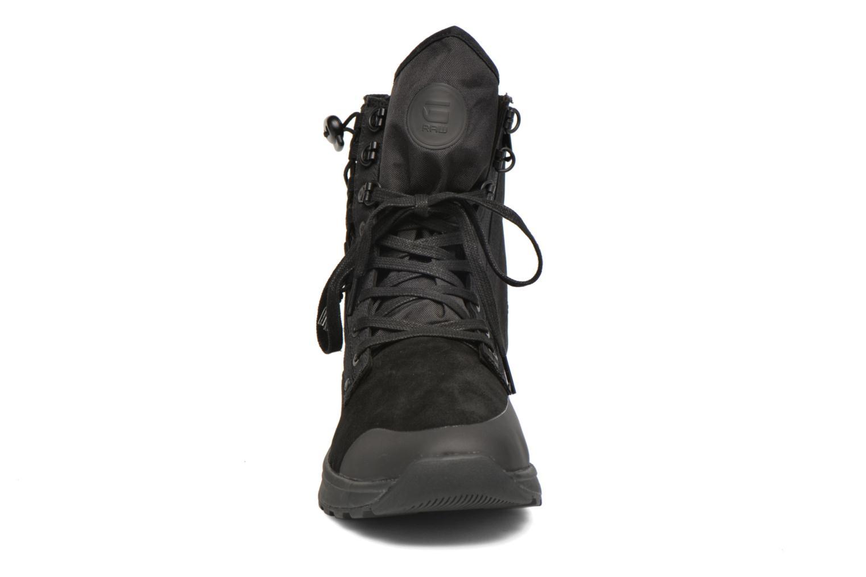 Boots en enkellaarsjes G-Star Cargo high Zwart model