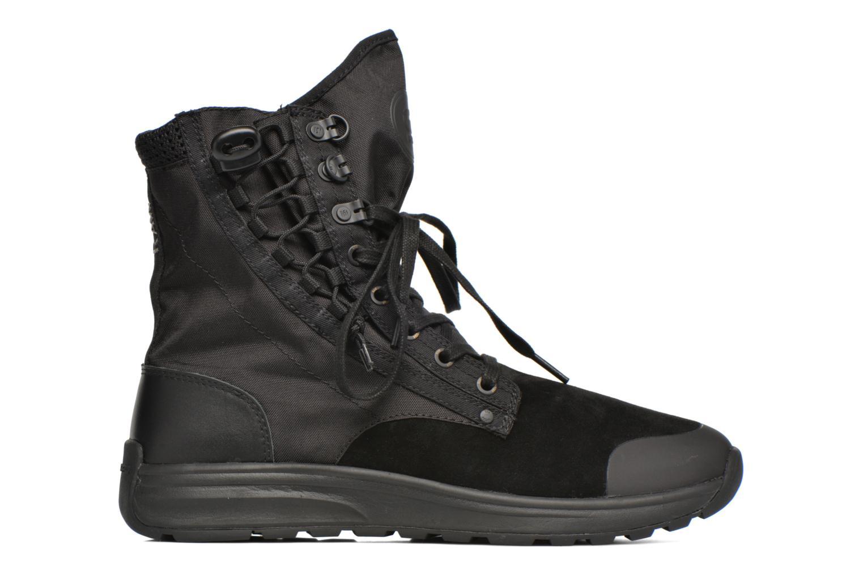 Boots en enkellaarsjes G-Star Cargo high Zwart achterkant