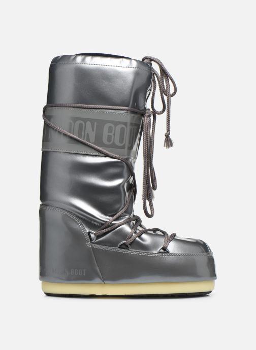 Chaussures de sport Moon Boot Vinile Met. Argent vue derrière