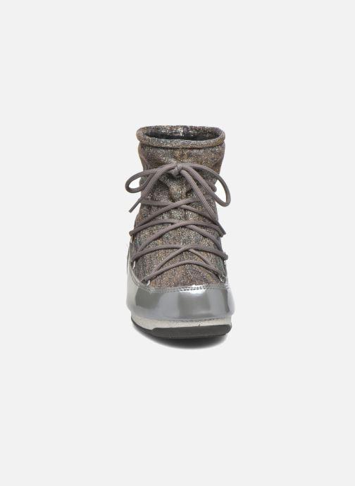 Sportive263816 Low Boot Low Low LurexgrigioScarpe Boot LurexgrigioScarpe Sportive263816 Moon Moon Moon Boot LurexgrigioScarpe 8Nnm0w