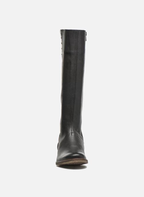 Kickers chez LongbotteNoirBottines et boots Sarenza 4j5q3RLA