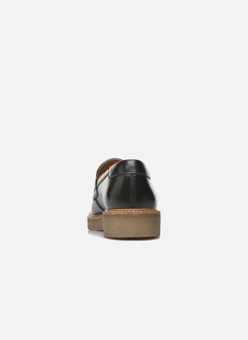 Kickers Oxmox (schwarz) Slipper chez Sarenza (263876)