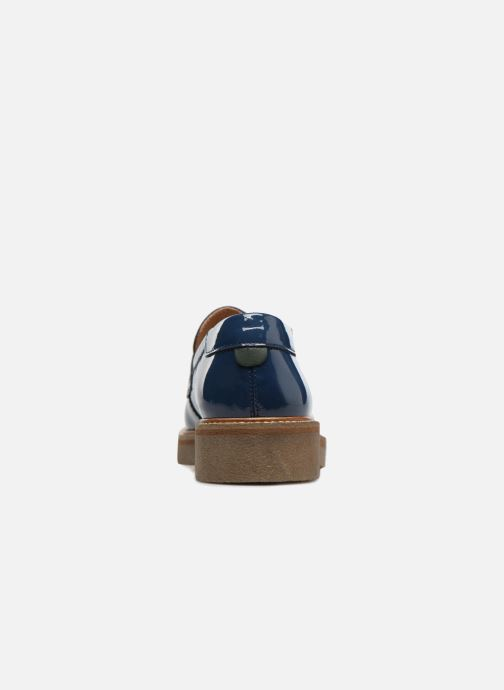 Kickers Oxmox (Blå) - Loafers