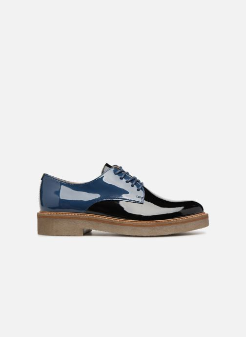 Kickers Oxfork (Azzurro) - - - Scarpe con lacci chez | Design lussureggiante  fa0b53