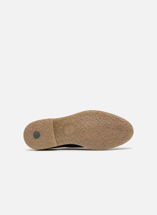 Kickers Oxfork (Bordò) (Bordò) (Bordò) - Scarpe con lacci chez | elegante  065dd3