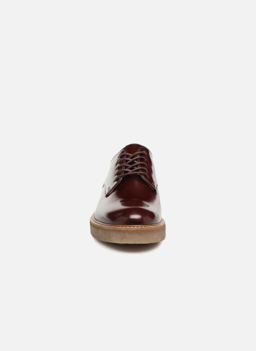 Kickers Oxfork (Azzurro) - Scarpe con lacci chez   Lascia Lascia Lascia che i nostri beni escano nel mondo  f01f2a