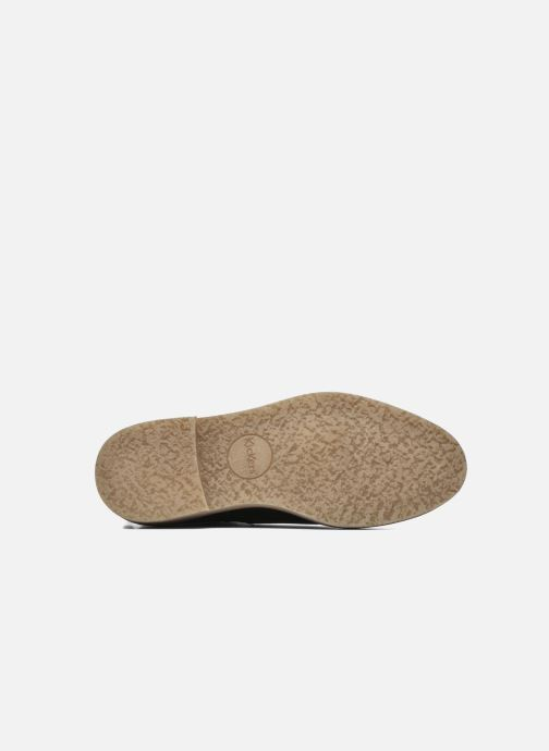 Boots en enkellaarsjes Kickers Oxfordchic Blauw boven