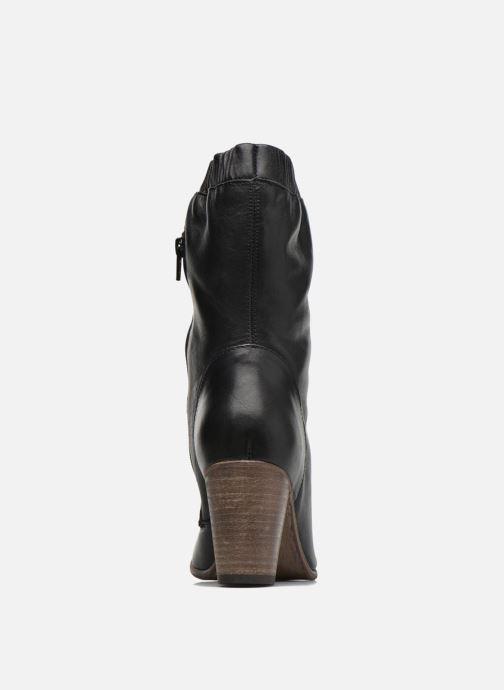 Kickers Dailystic (schwarz) - Stiefeletten Stiefeletten Stiefeletten & Stiefel bei Más cómodo 2c417c