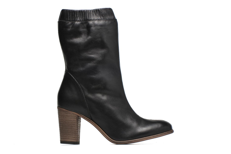 Bottines et boots Kickers Dailystic Noir vue derrière