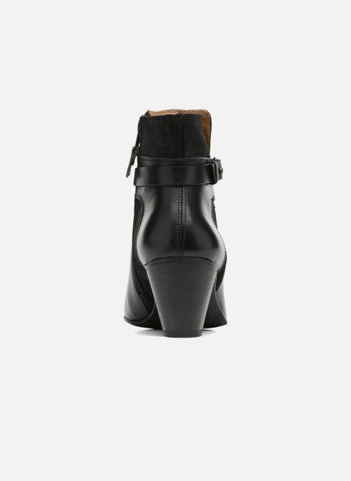 Boots Kickers amp; schwarz Stiefeletten 305500 Seeboots xqH674