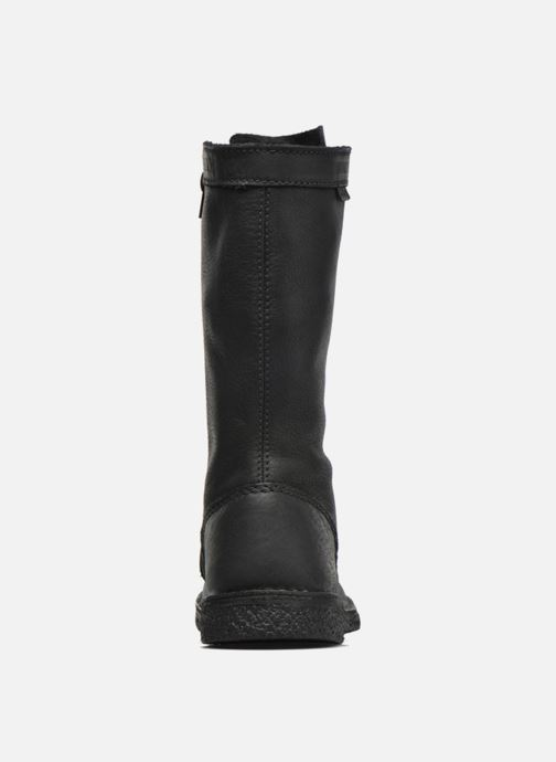 Stiefeletten & Boots Kickers Meetkiknew schwarz ansicht von rechts