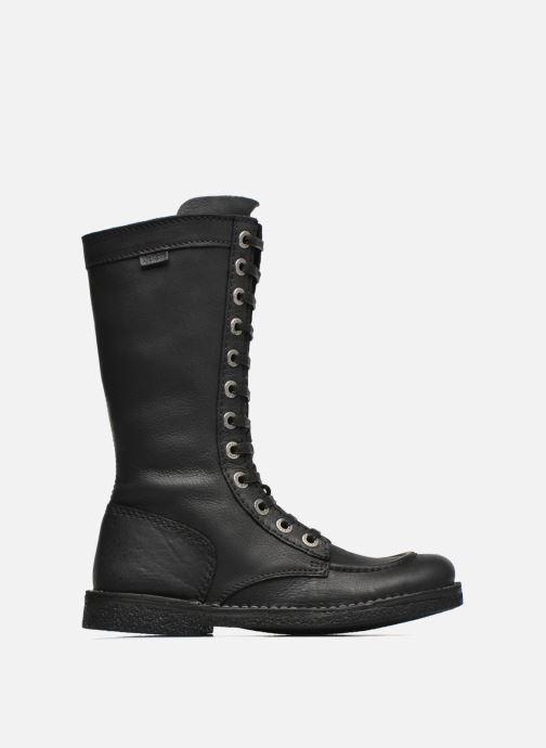 Stiefeletten & Boots Kickers Meetkiknew schwarz ansicht von hinten