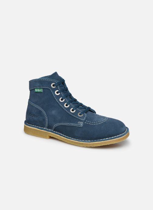 Stiefeletten & Boots Kickers Orilegend F blau detaillierte ansicht/modell