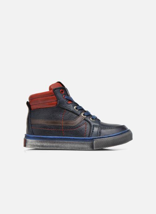 Sneakers Acebo's Paulo Azzurro immagine posteriore