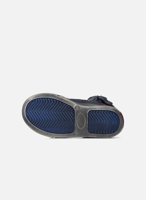 Sneakers Acebo's Paulo Azzurro immagine dall'alto