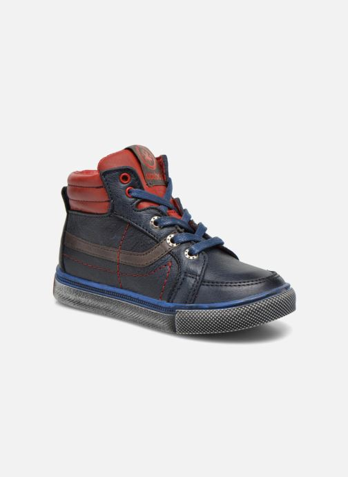 Sneakers Acebo's Paulo Azzurro vedi dettaglio/paio