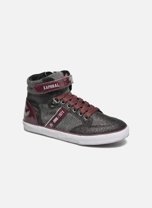 Sneakers Kaporal Mounty Nero vedi dettaglio/paio