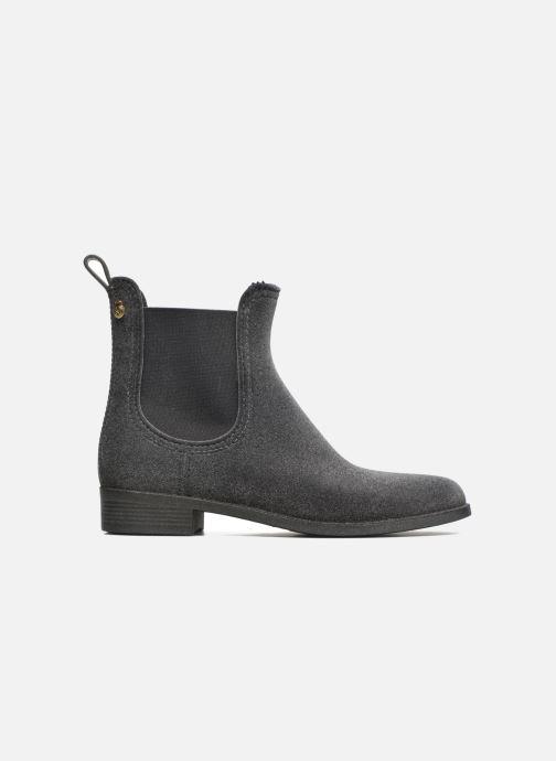 Boots en enkellaarsjes Lemon Jelly Velvety Grijs achterkant