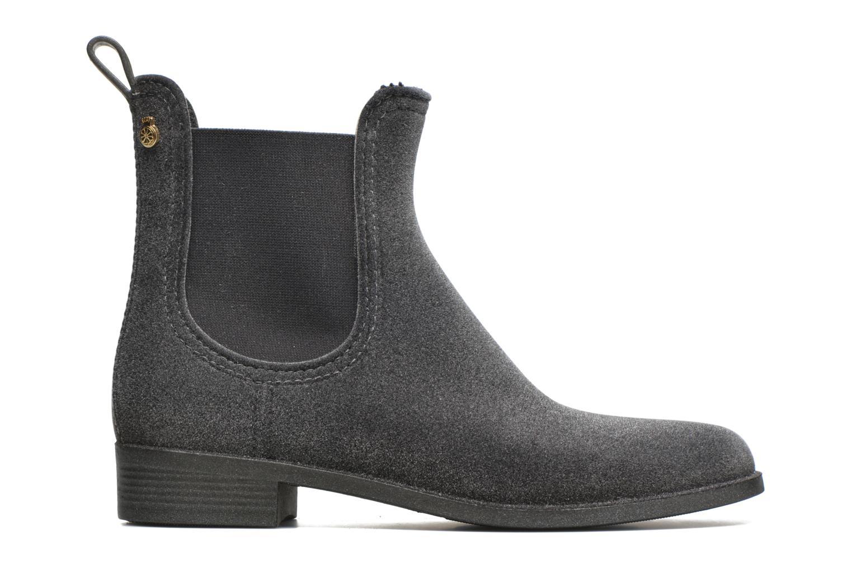 Bottines et boots Lemon Jelly Velvety Gris vue derrière