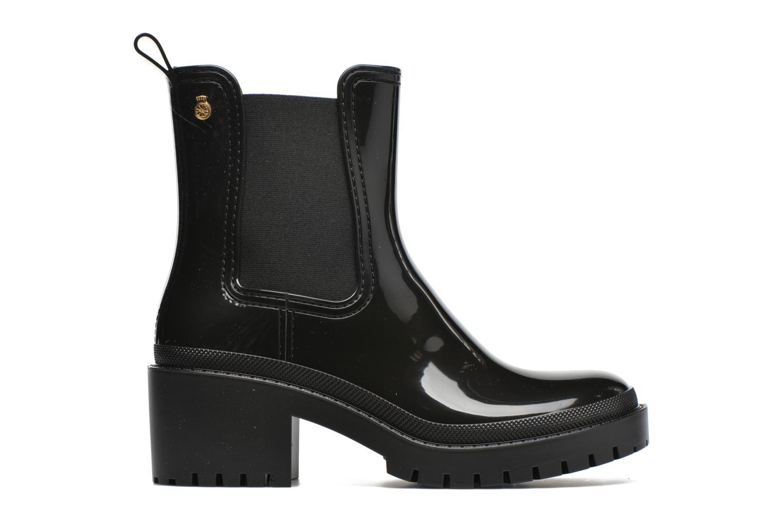 Boots en enkellaarsjes Lemon Jelly Aiko Zwart achterkant