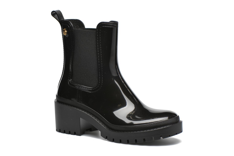 Boots en enkellaarsjes Lemon Jelly Aiko Zwart detail