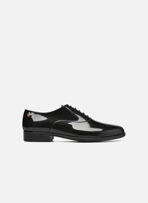 Chaussures à lacets Lemon Jelly Jeny Noir vue derrière