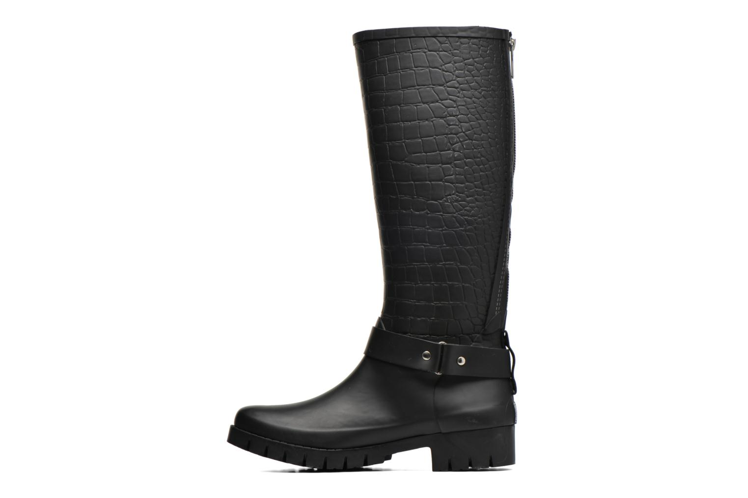 Bottes Colors of California Susan Noir vue face