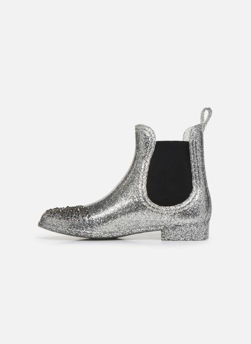 Bottines et boots Colors of California Jane Argent vue face