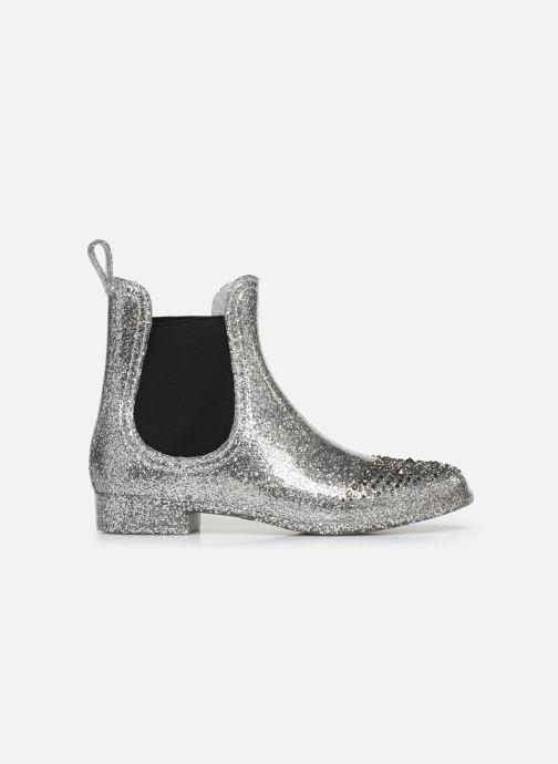 Bottines et boots Colors of California Jane Argent vue derrière