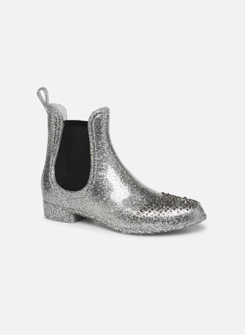 Bottines et boots Colors of California Jane Argent vue détail/paire
