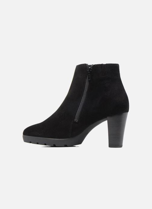 302141 Sarenza Högl Chez noir Bottines Boots Et Kathe FFx0YZq7