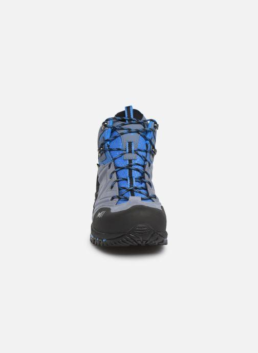 Millet Hike Up Up Up Mid GTX (grau) - Sportschuhe bei Más cómodo 0e78f1