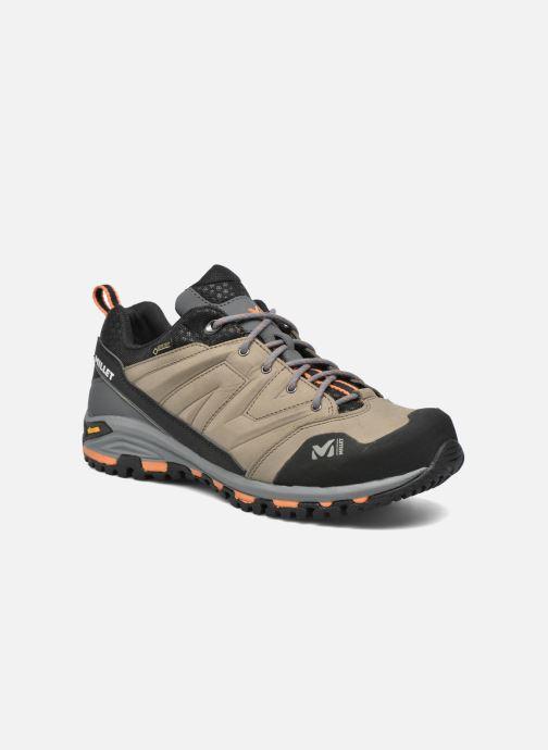 0c90c86d4d6 Millet Hike Up GTX (Marron) - Chaussures de sport chez Sarenza (264263)