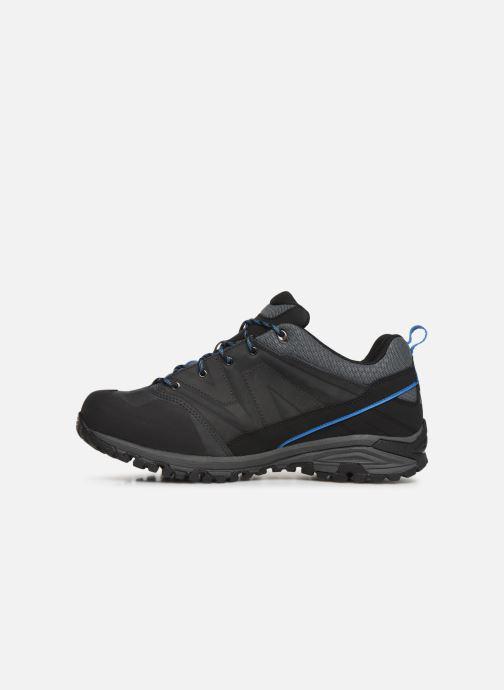 Chaussures de sport Millet Hike Up GTX Gris vue face