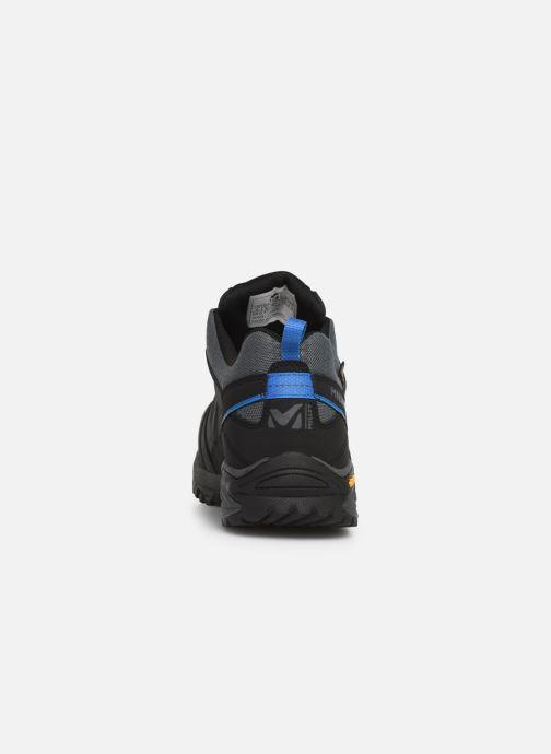 Chaussures de sport Millet Hike Up GTX Gris vue droite